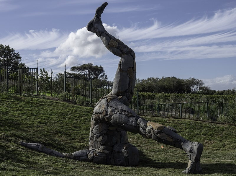 Sculpture Parks near Cape Town