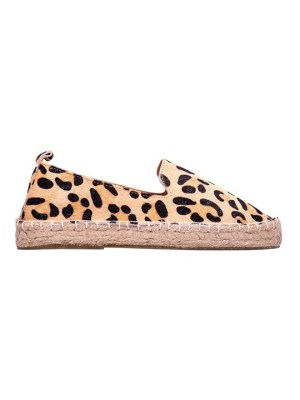 Saint and Summer Elude Leopard Side
