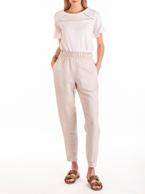 Linen Jogger made in South Africa