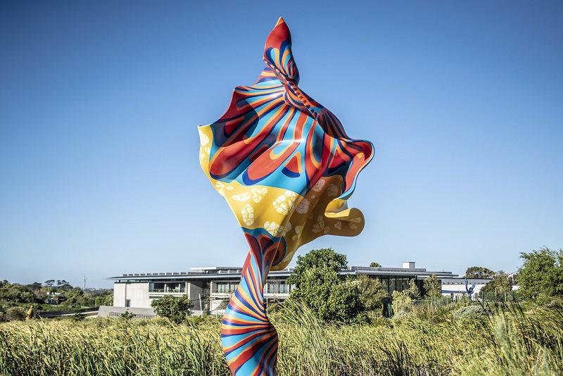 Norval sculpture park