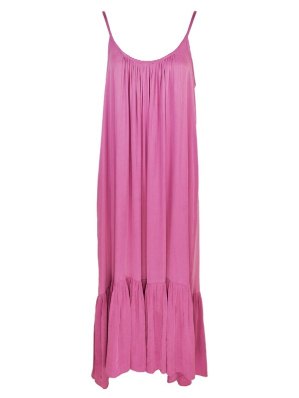 Smudj Pink Dress Shopfront