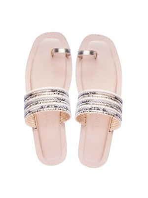 Gold toe strap sandals South Africa
