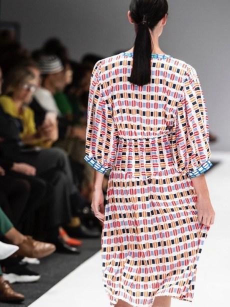 Sa Fashion Week runways show