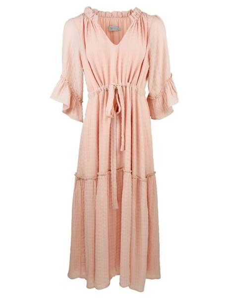 Pink maxi dresses south africa