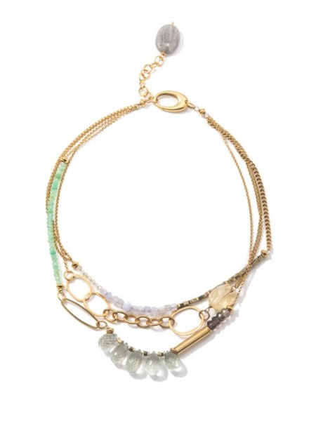 Kirsten Goss Arabella Necklace