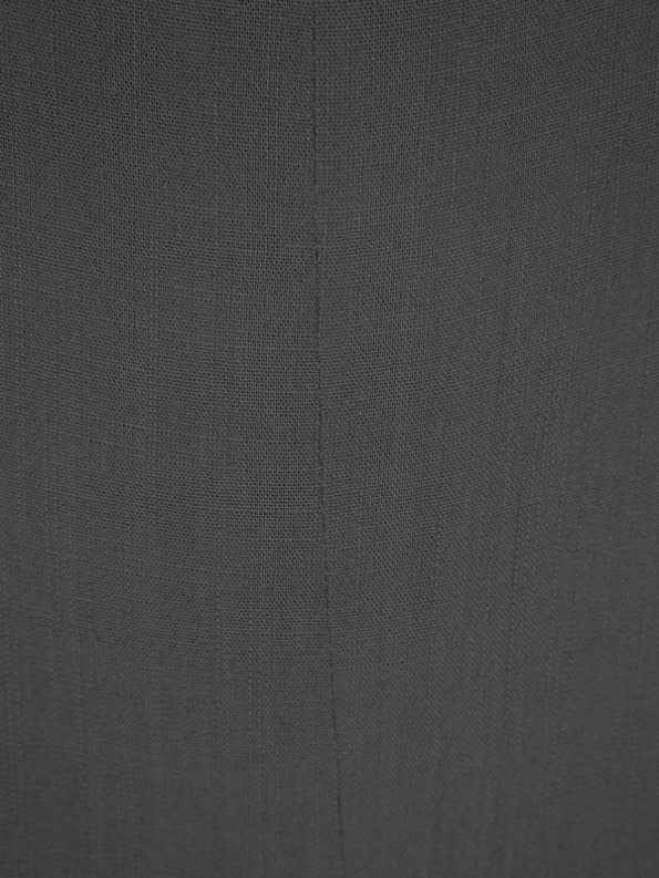 Mareth Colleen Camille4Mom Dress Black Fabric