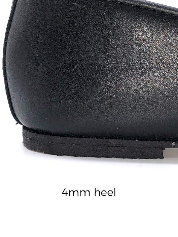 4mm heel