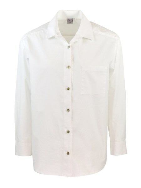 White button up shirt for ladies South Africa
