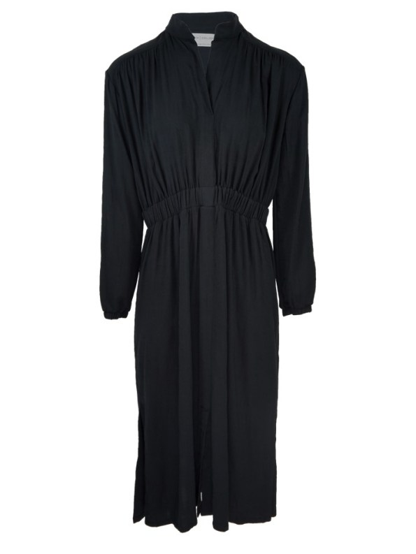 Mareth Colleen Isla Dress Black