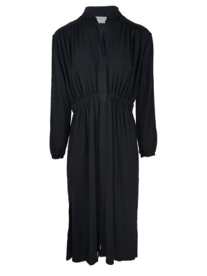Black long sleeve winter dress South Africa