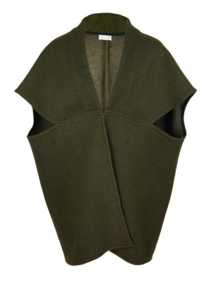 green cape jacket made in South Africa