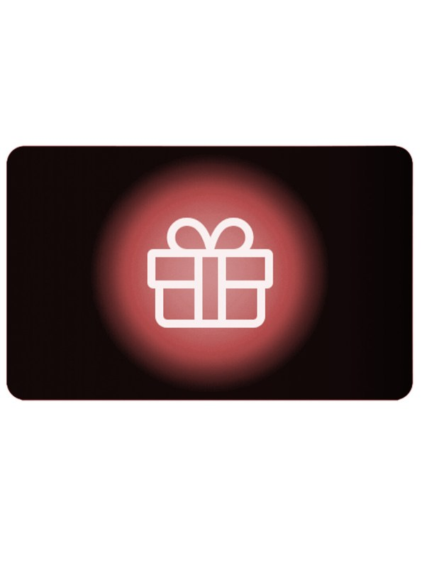 Pink Gift Card