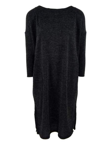 Loose cut knitted dress made in South Africa