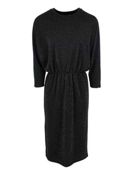 slip dress black sparkle made in South Africa