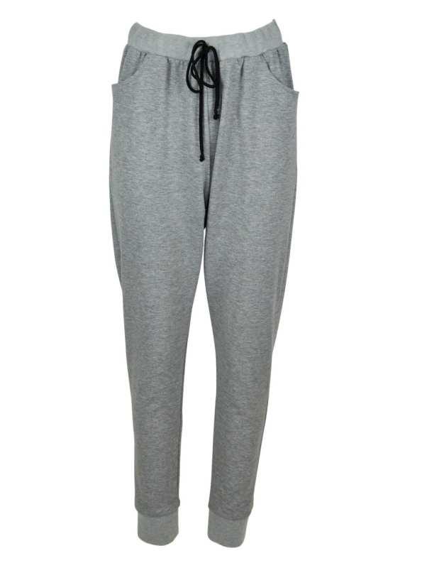 JMVB Athleisure Sweatpants Grey