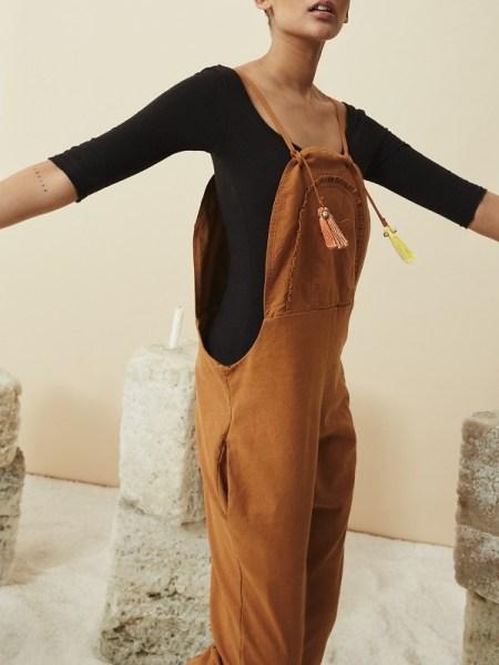 black hemp bodysuit for women South Africa