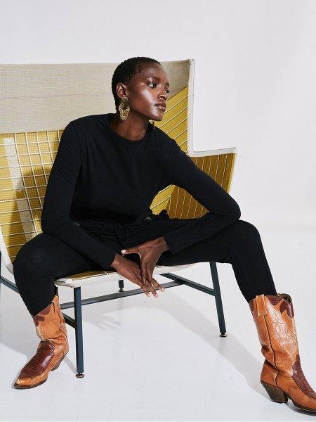 black hemp pants for women South Africa