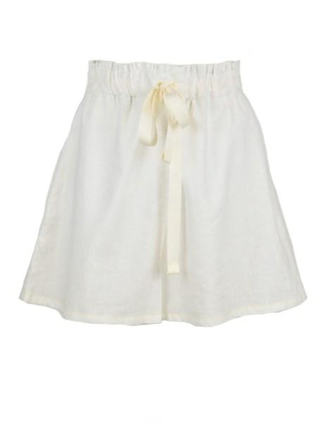 white hemp ladies shorts South Africa