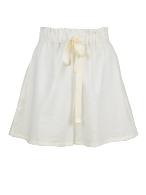 white hemp ladies shorts South Africa