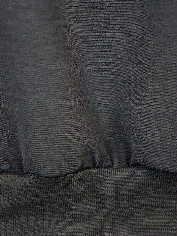Erre Flex Summer Sweater Black Waistband