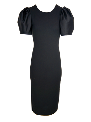 black bodycon pencil dress summer South Africa