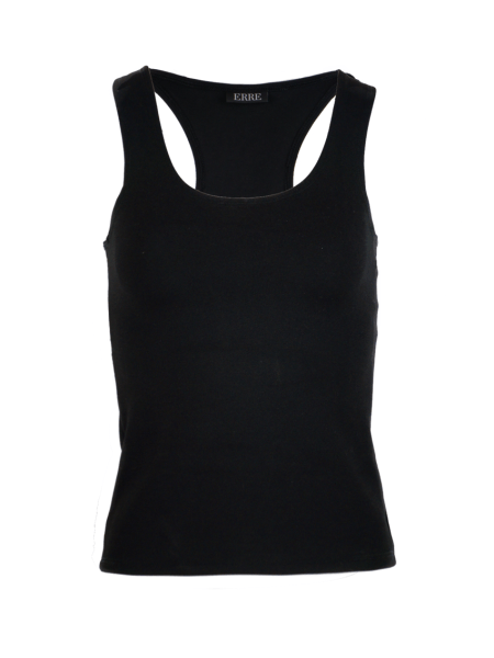 black racerback vest South Africa