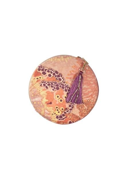round velvet bag South Africa