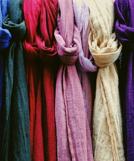 What's the difference between linen and hemp clothing?
