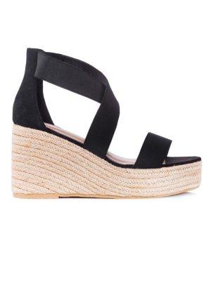 black wedge heels South Africa
