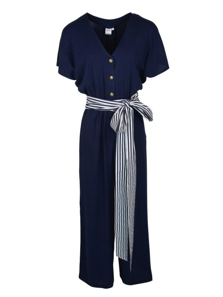 Navy ladies jumpsuit South Africa