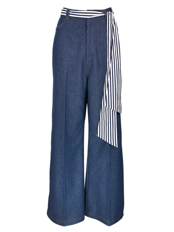 high waisted jeans South Africa Wide Leg Jeans