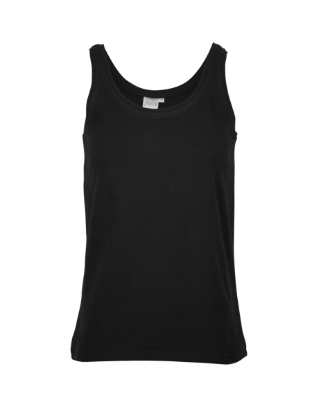 Black Vest Tank Top for Ladies South Africa