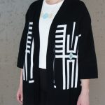 Romaria Pacgirl Knitted Jacket