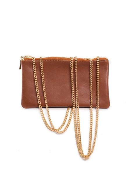 tan chain bag South Africa