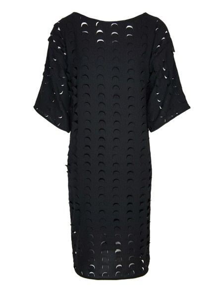 black plus size midi dress South Africa