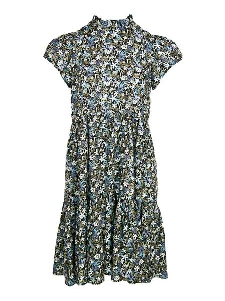 Short floral cotton dress South Africa