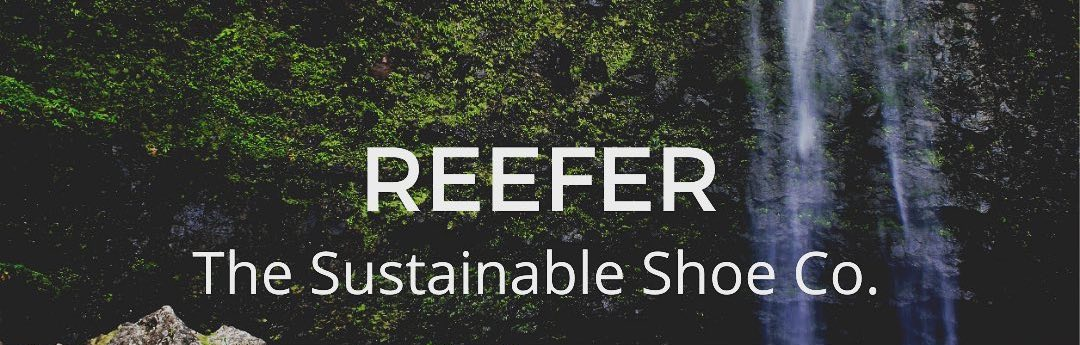 Reefer Shoes Sustainable Sneakers