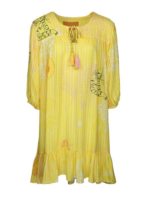 Asha Eleven Kuku Dress Everything is Everyone _LARGER SHARPEN 60 NOISE 50
