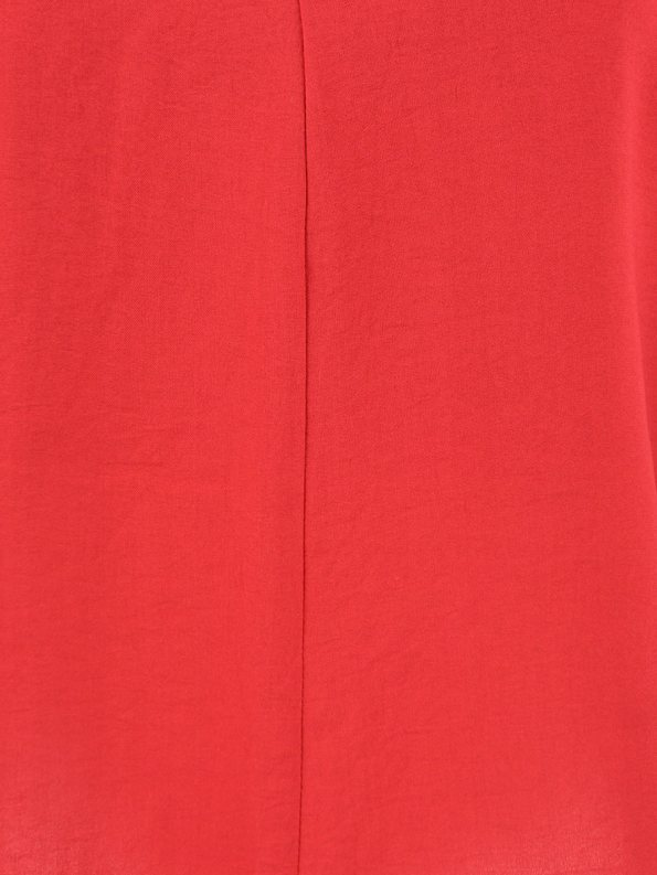 Good Classic Cami Red Fabric