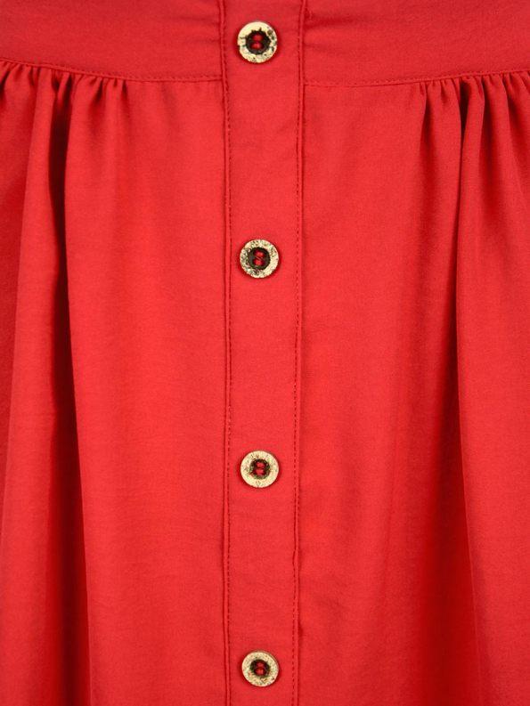 Good HW Skirt Red detail