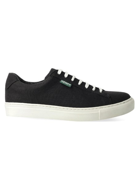 black canvas sneakers hemp sneakers South Africa