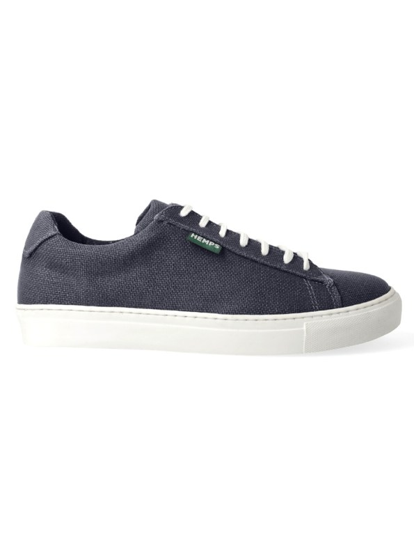 Reefer Hemp Sneakers Steel Blue Side _EDIT 2