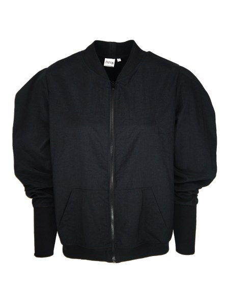 Black bomber jacket for women South Africa