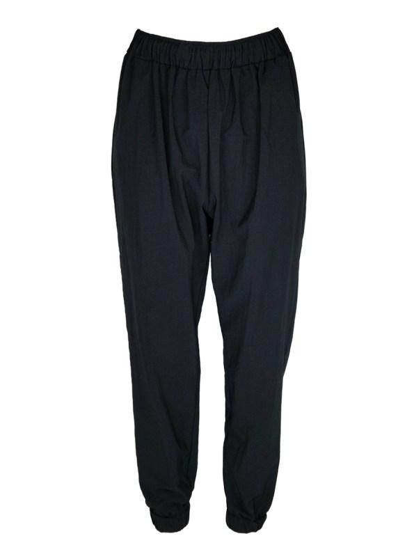 JMVB Taslon Sweatpants Black