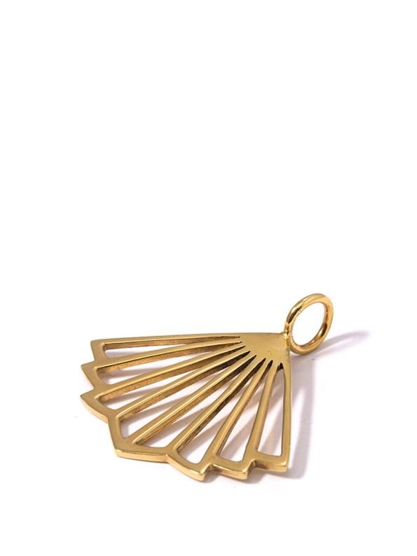 KG Kento Pendant Gold