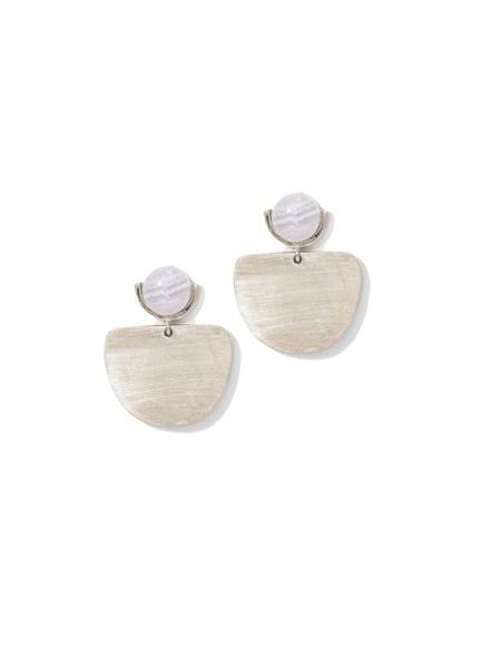 Kirsten Goss Two Piece Earrings