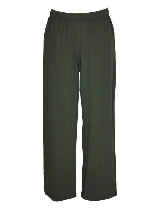 Mareth Colleen Teddy Set Olive Pants