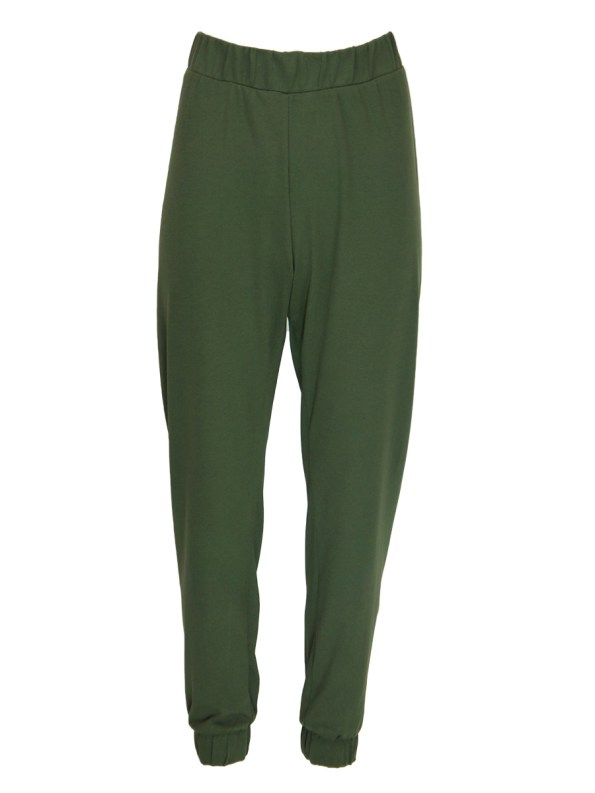 Mareth Colleen Tracksuit Olive Pants Only