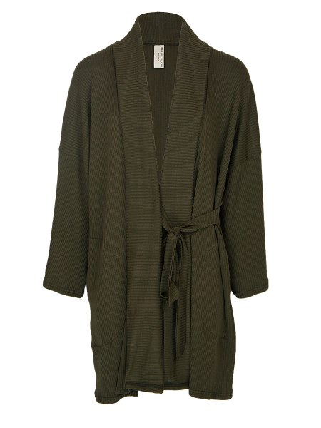 olive green cardigan womens South Africa