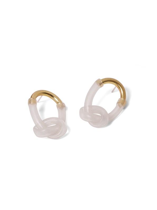 Iloni Original Knotted Earrings